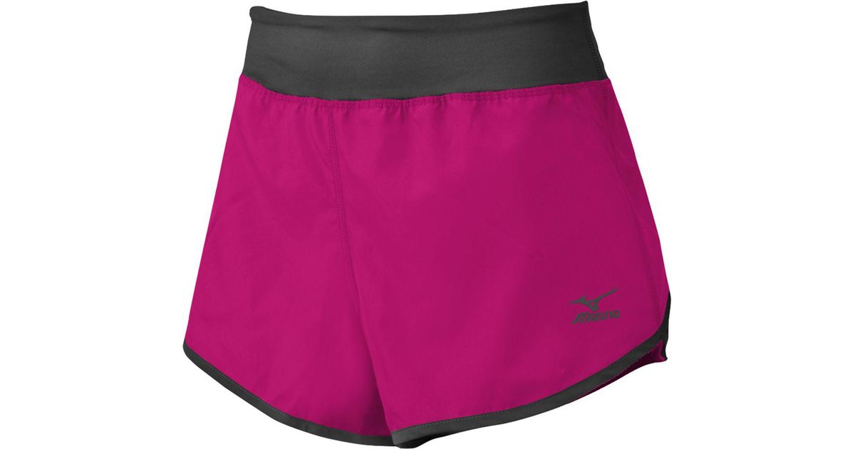 mizuno mens volleyball shorts queen size