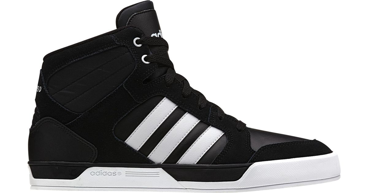 Black Casual Neo For Adidas Bbneo Shoes Raleigh Men dtrxhQsCB