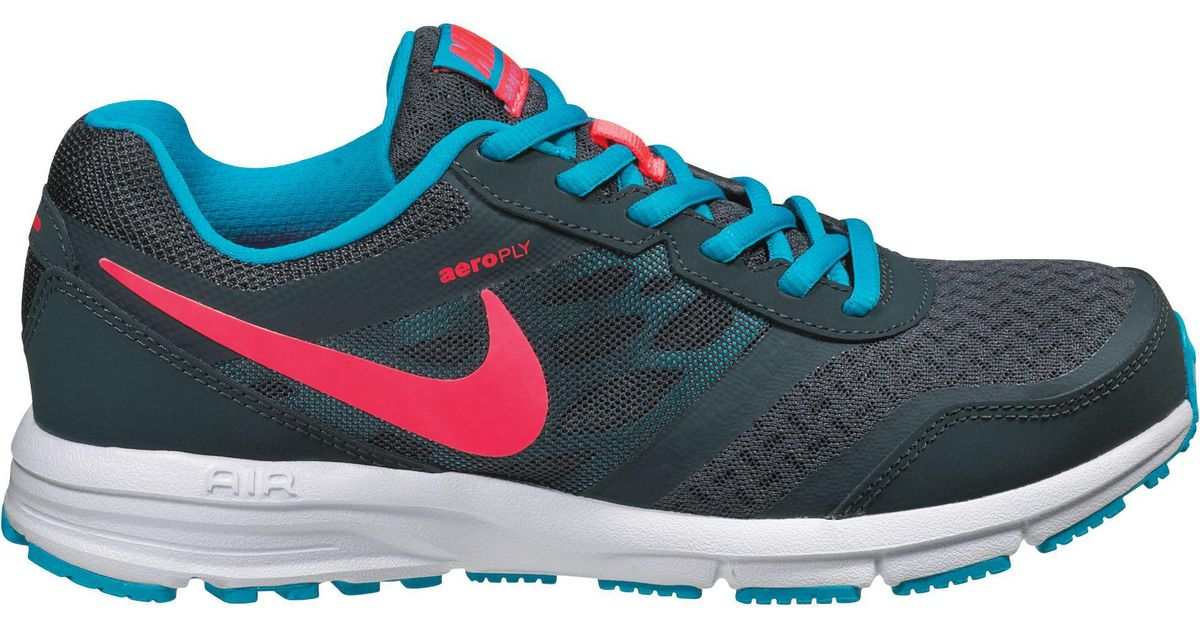 aac224309fa40 Lyst - Nike Air Relentless 4 Running Shoes in Blue