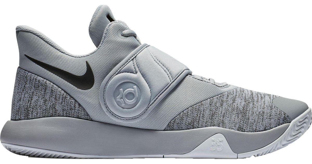 Nike Rubber Kd Trey 5 Vi Basketball