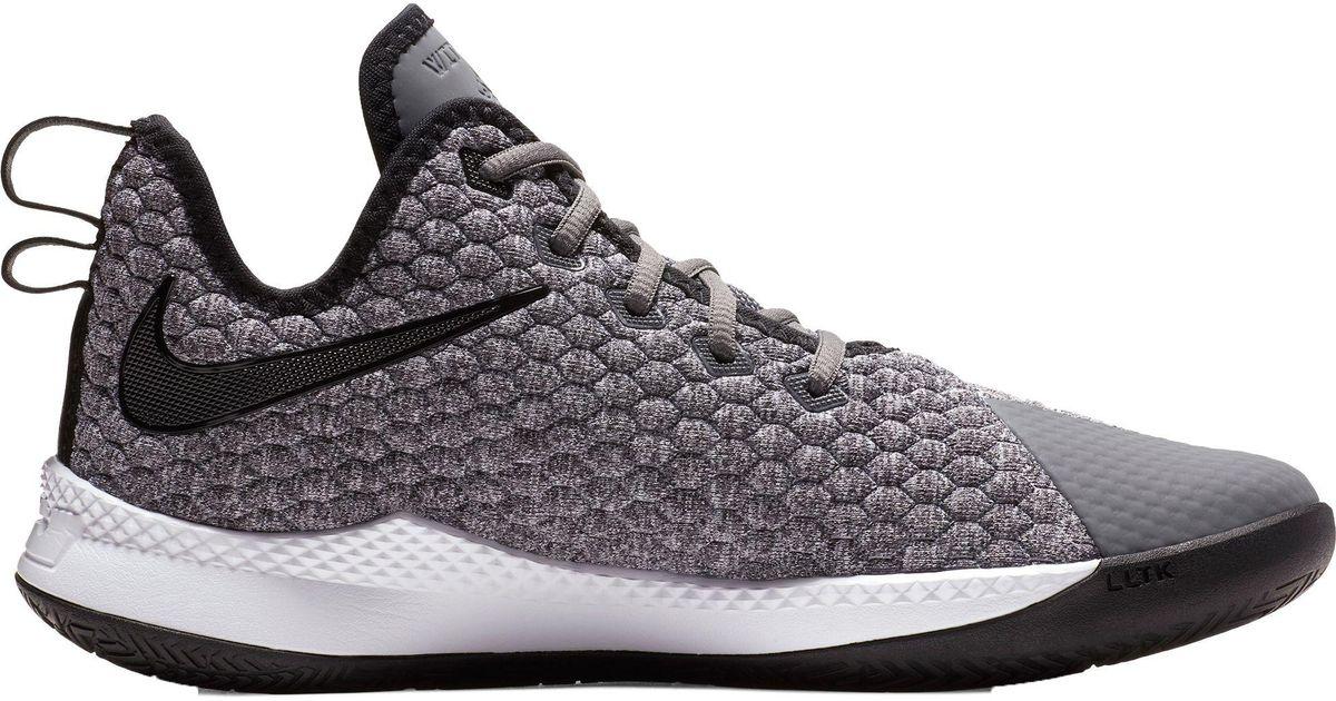 Lebron Witness Iii Basketball Shoes