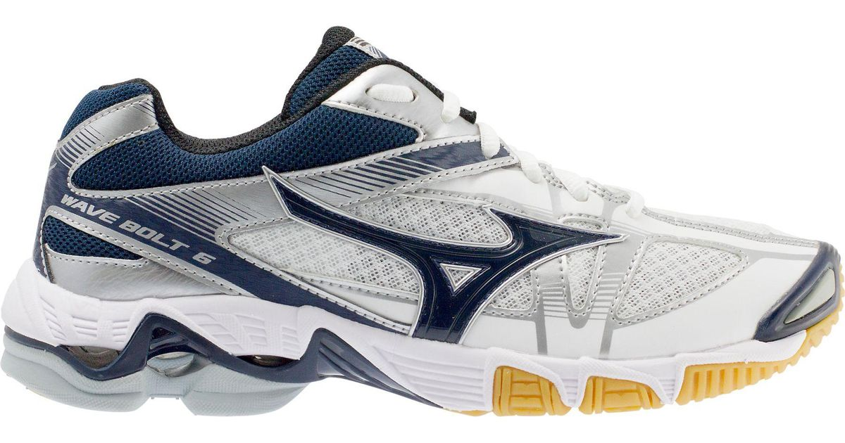 Mizuno Wave Bolt 6 Volleyball Shoes in