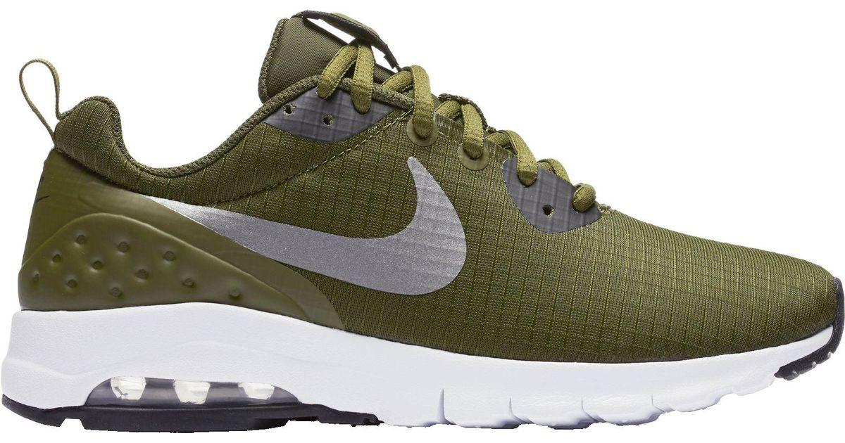 Nike Air Max Motion LW Green