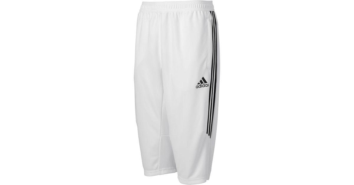 adidas pants length
