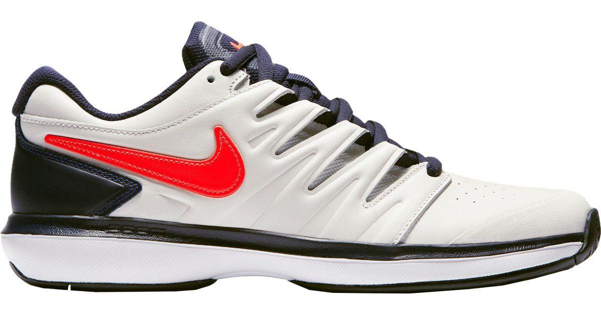 Nike Air Zoom Prestige Leather Tennis