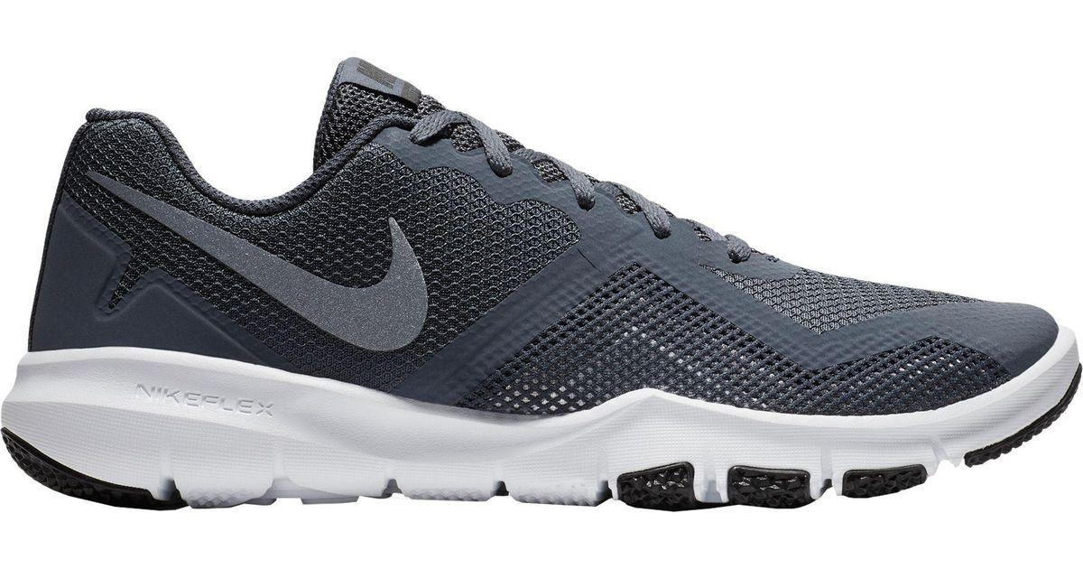 08ea6f15eb8ed Lyst - Nike Flex Control Ii Cross Trainer in Blue for Men - Save 35%