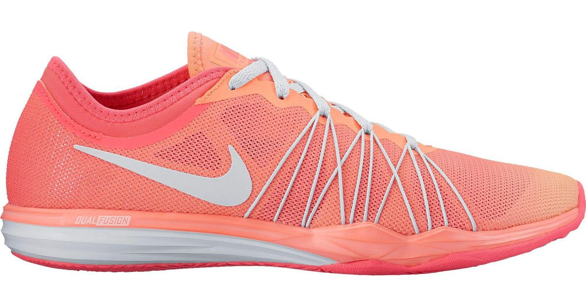 Dual Fusion Tr Hit Fade Training Shoes