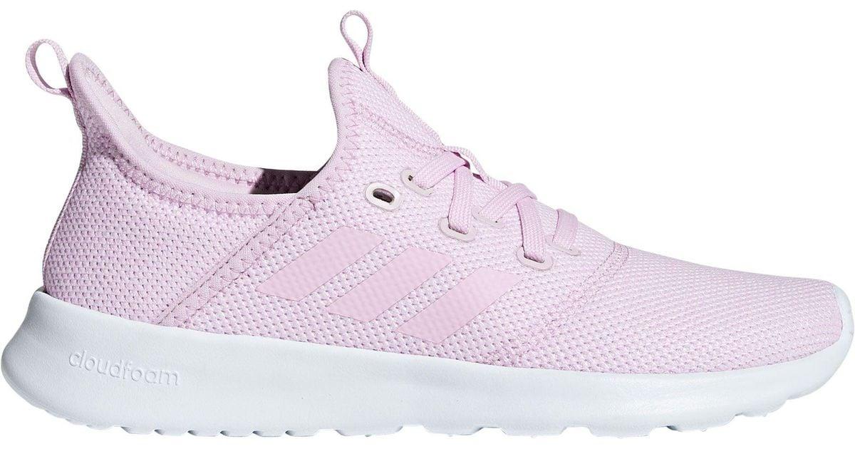 adidas Neoprene Cloudfoam Pure Shoes in