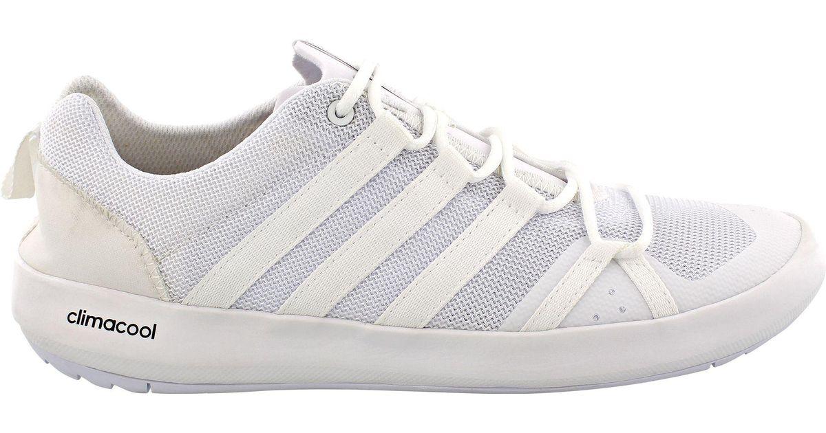 Terrex Climacool Schoenen Outdoor Water In Adidas Lyst Sleek