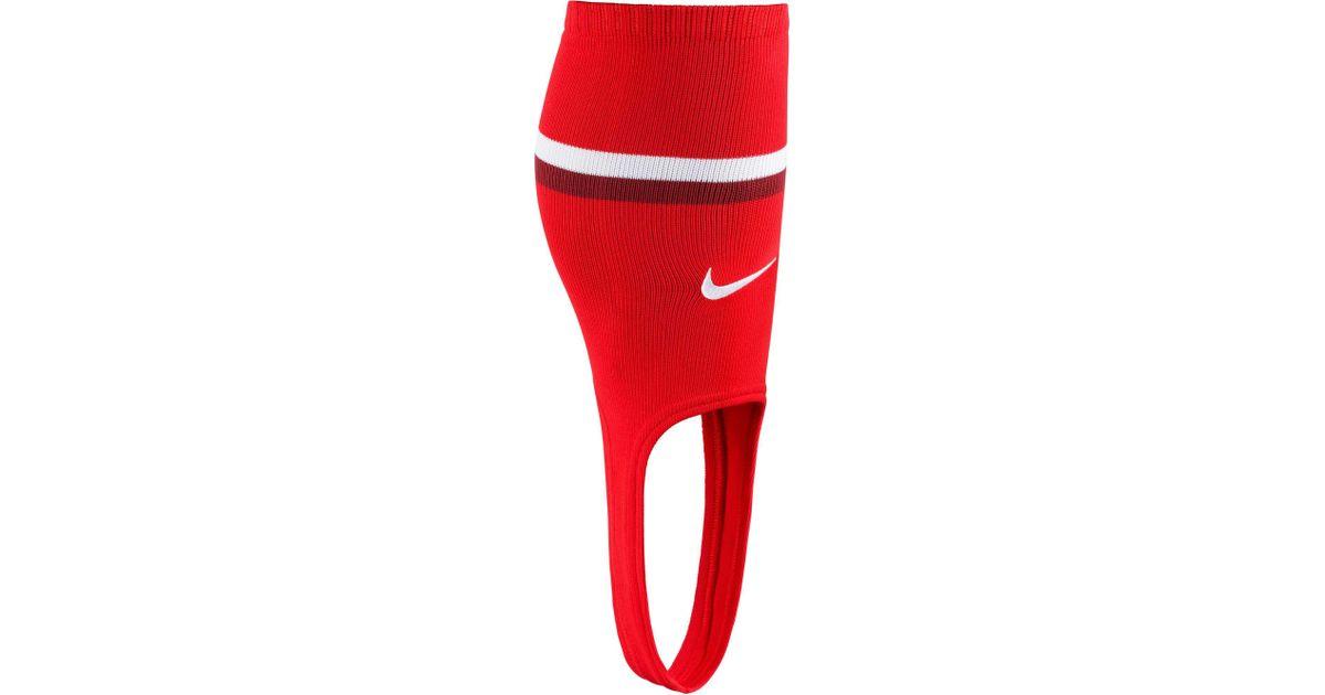 Adult Vapor Stirrup Socks