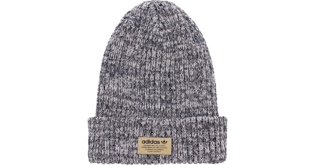 Lyst - adidas Originals Nmd Knit Beanie - Save 21% a53e0413b74