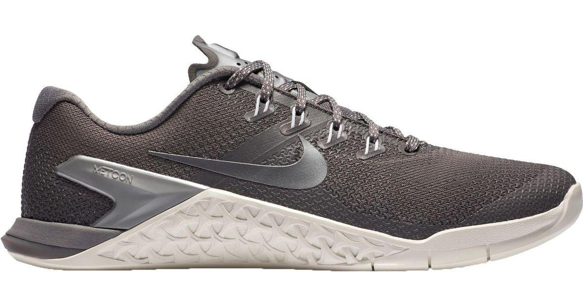 Lyst Nike Metcon 4 Zapatillas De Entrenamiento Entrenamiento Entrenamiento Para Hombres 3d97c0