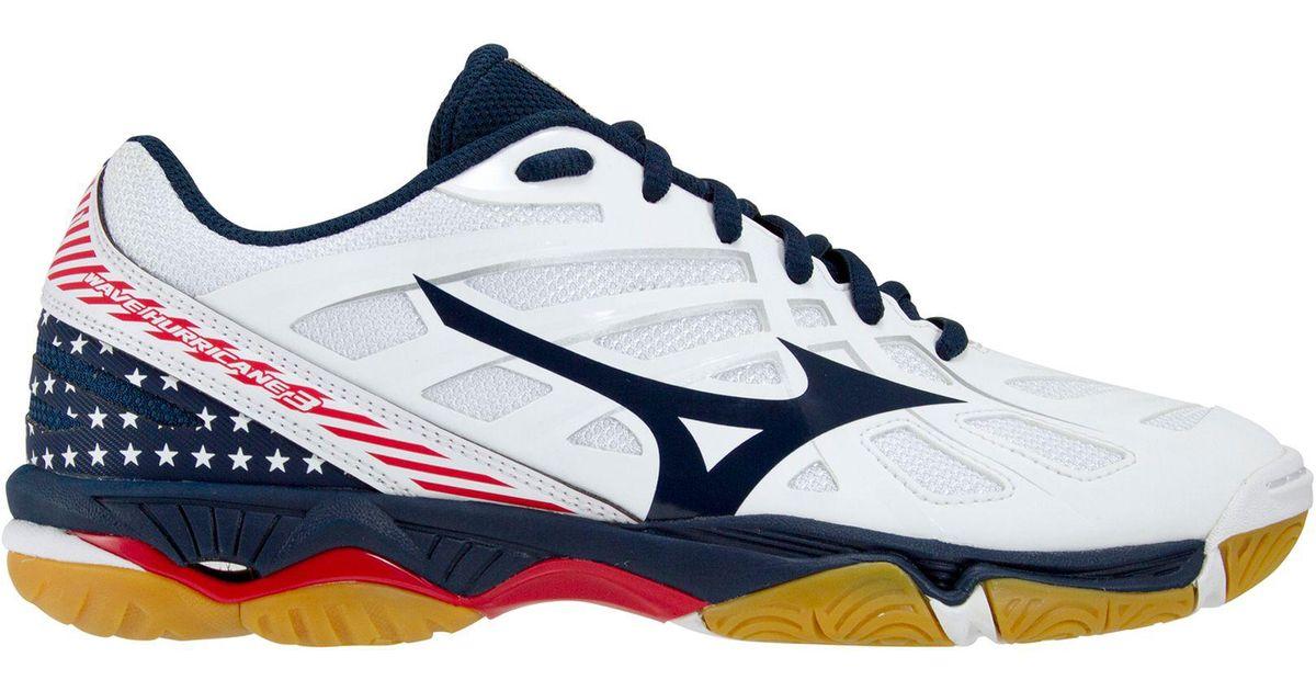 mizuno hurricane 3 volleyball shoes 500