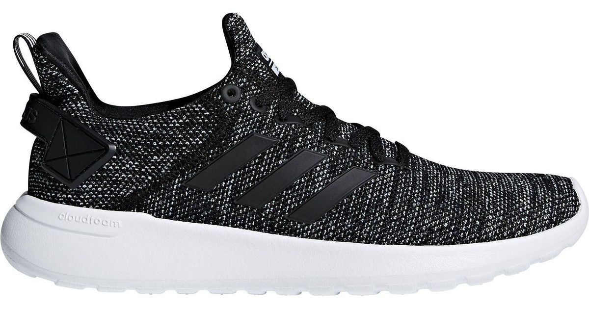 Adidas Black Lite Racer Byd Shoes for men