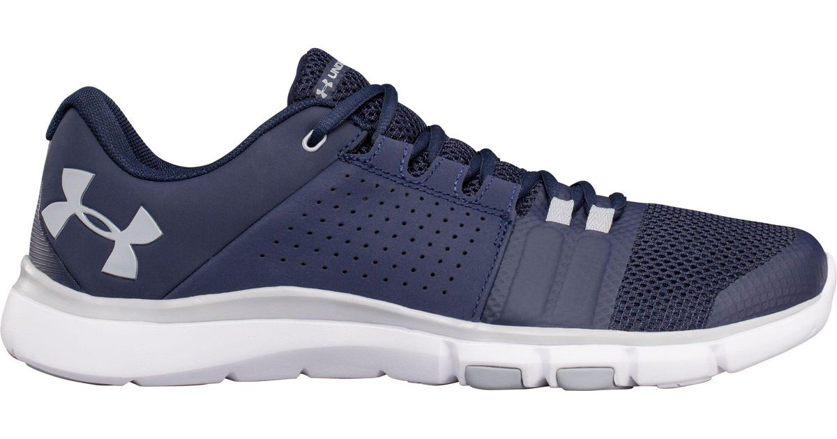 Under Armour Rubber Strive 7 Training