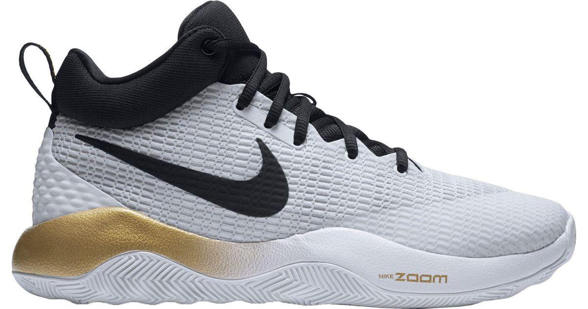 Men's Rev Zoom Basketball Nike Shoes Tb sthrQCd