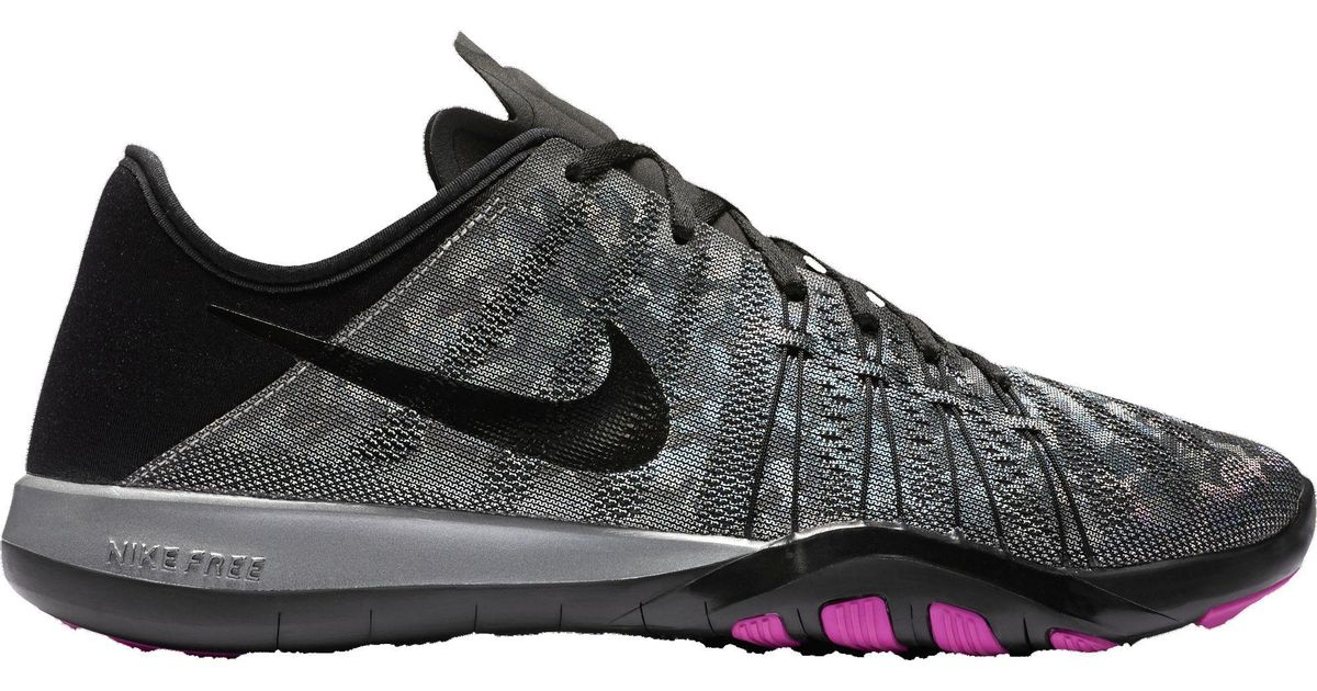 wholesale dealer 38105 e41f4 Nike Free Tr 6 Prt Training Shoes - Lyst