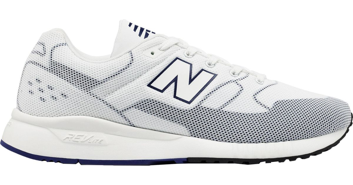 new balance reengineered 530