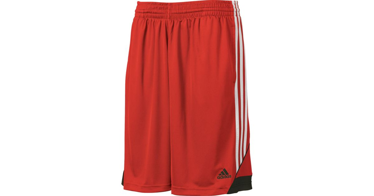 Shorts Originals Red Adidas 3g For Basketball Men Speed QxErBoeCWd