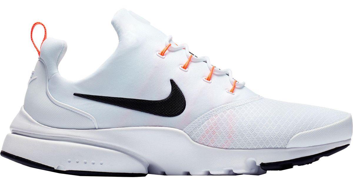 Nike Presto Fly Jdi Competition Running