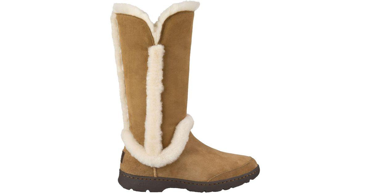 4fc3fd10f30 Ugg Brown Australia Katia Winter Boots