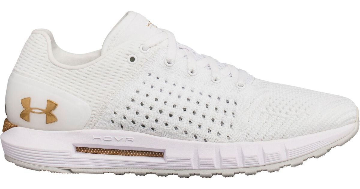 gold under armour shoes \u003e Clearance