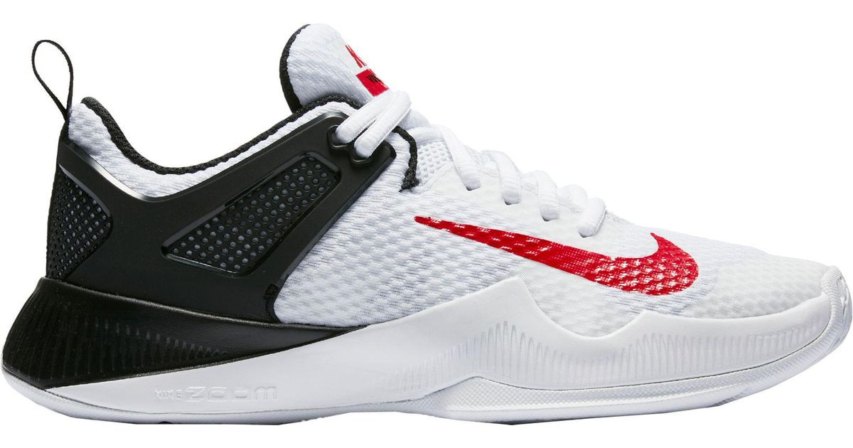 59d3959c777 nike-WhiteBlackRed-Air-Zoom-Hyperace-Volleyball-Shoes.jpeg