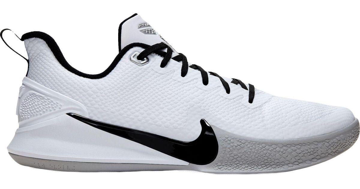 Nike Kobe Mamba Focus Basketball Shoes