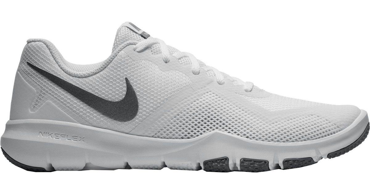 d7552c100dfc7 Lyst - Nike Flex Control Ii Training Shoes for Men - Save 32%