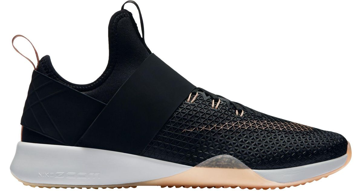 Nike Rubber Air Zoom Strong Training