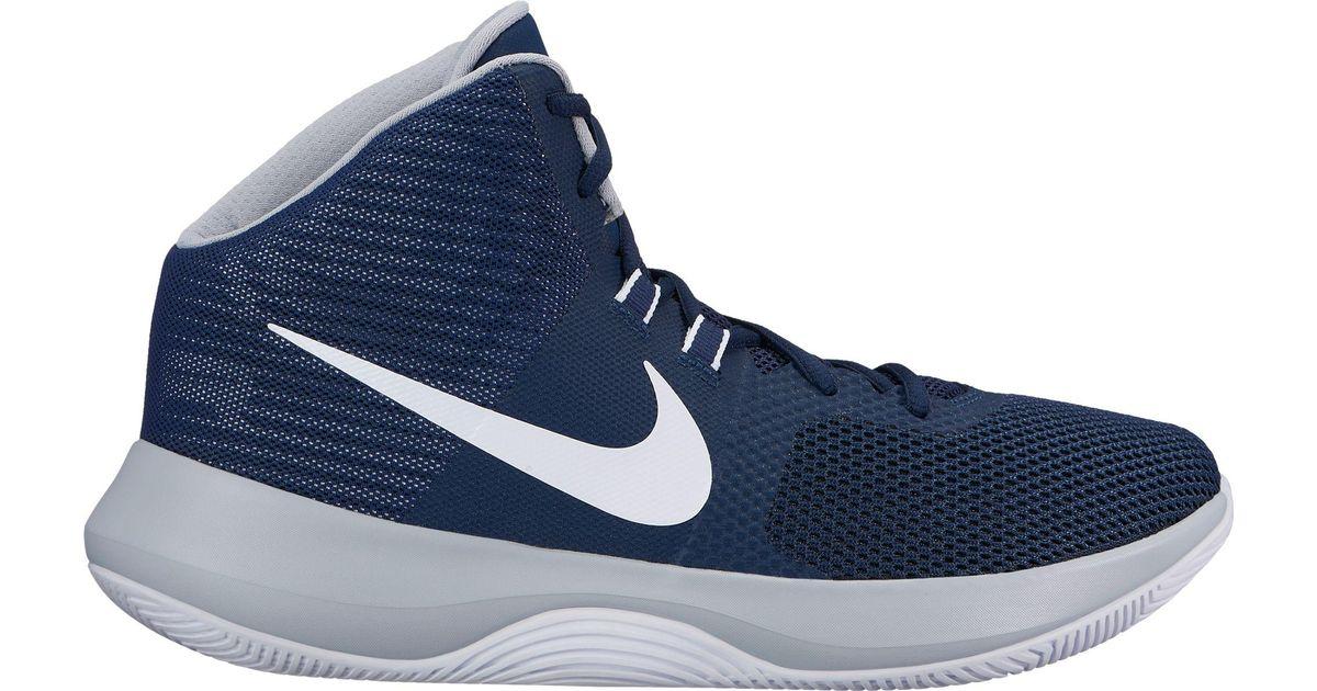 Nike Synthetic Air Precision Basketball