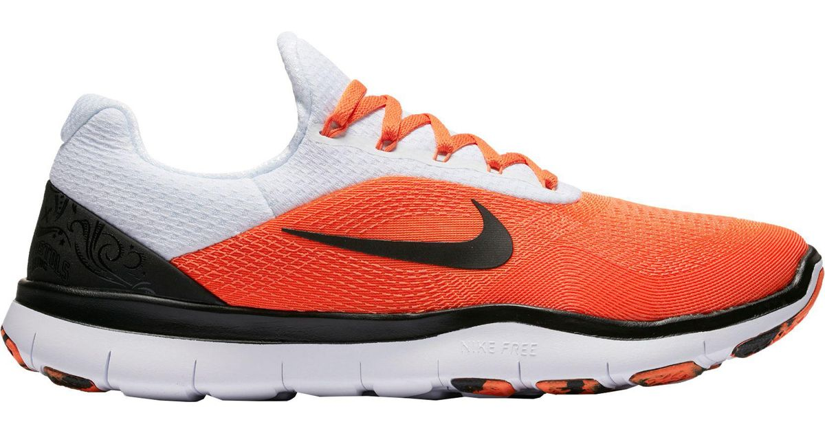 size 40 75cae 2d0f3 nike -Oklahoma-State-Free-Trainer-V7-Week-Zero-Oklahoma-State-Edition-Training- Shoes.jpeg