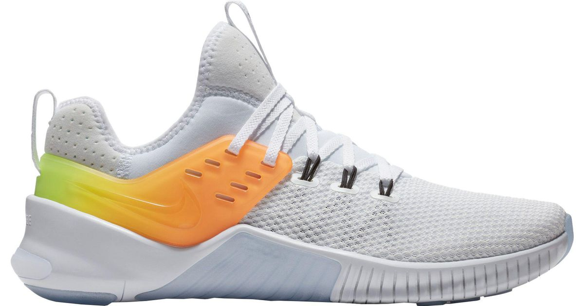 Nike Multicolor Free X Metcon Training Shoes for men
