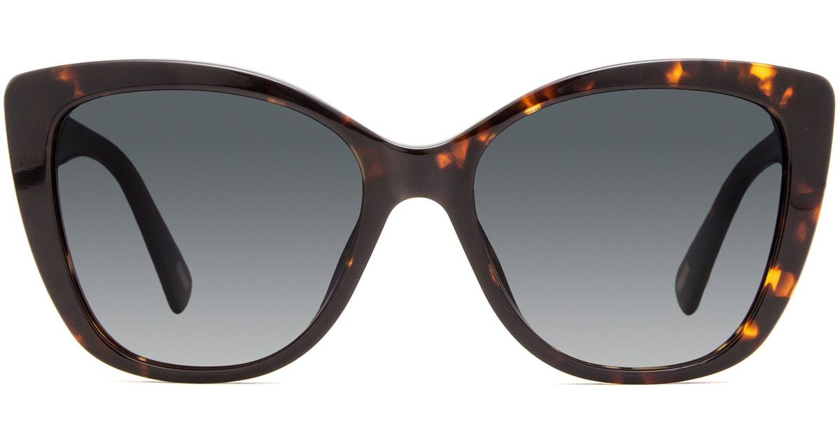 635bb18d82cce DIFF Ruby - Tortoise + Grey + Polarized in Gray - Lyst