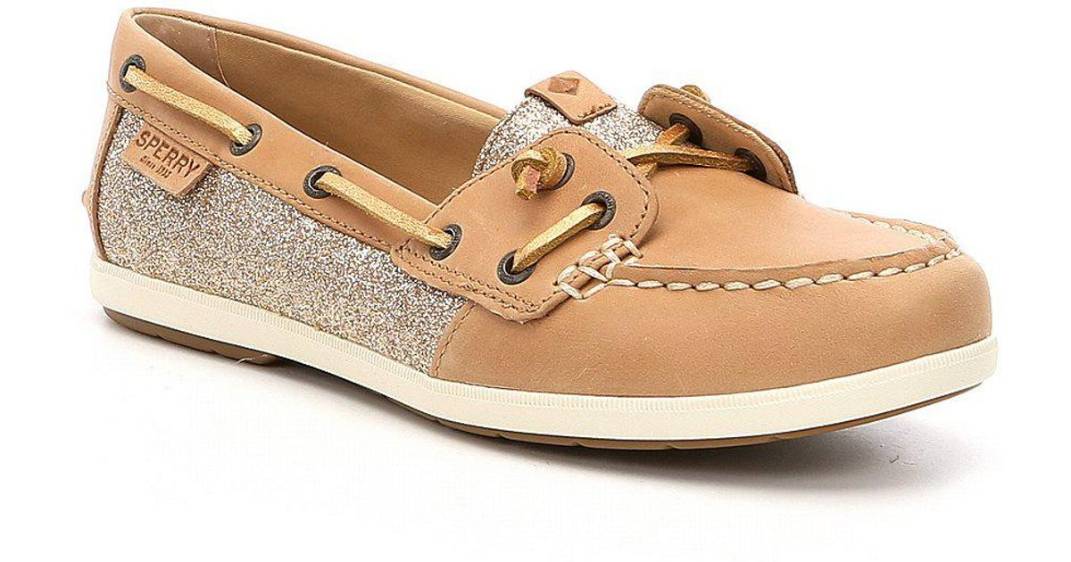 Sperry Top-Sider Rosefish Sparkle Boat