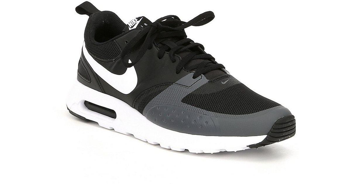 4345b8bcc024 Lyst - Nike Mens Air Max Vision Lifestyle Shoes in Black for Men