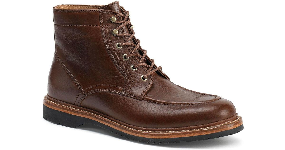 1eb776fea80 Trask Brown Men S Andrew Bison Boots for men