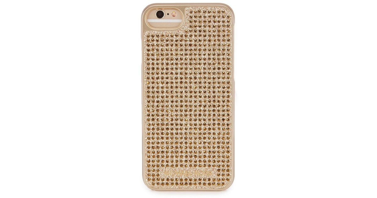 micheal kors iphone 7 case