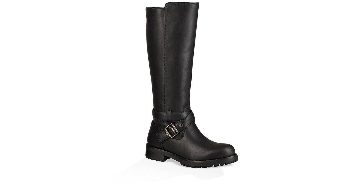 e1f07ad2de7 Ugg Black ® Harington Boots