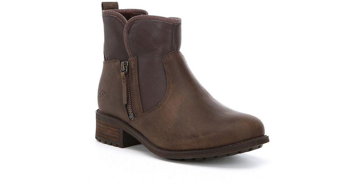 71a531200d6 Ugg Black Ugg Lavelle Boot