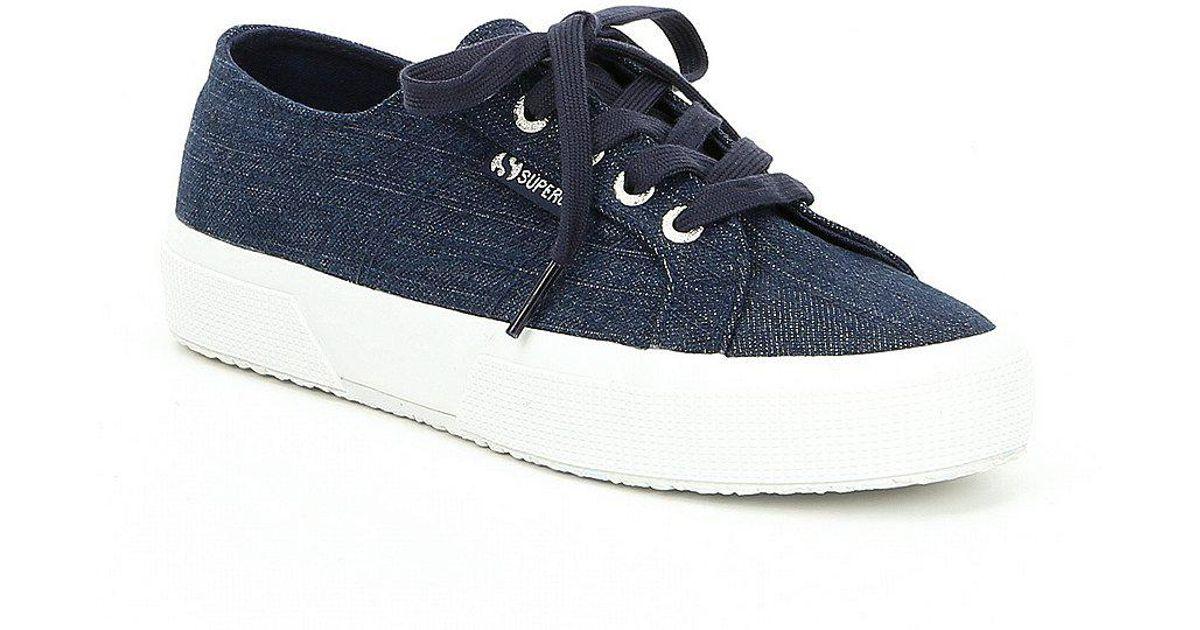 2750 Denim Shiny Sneakers kFHt1SRt