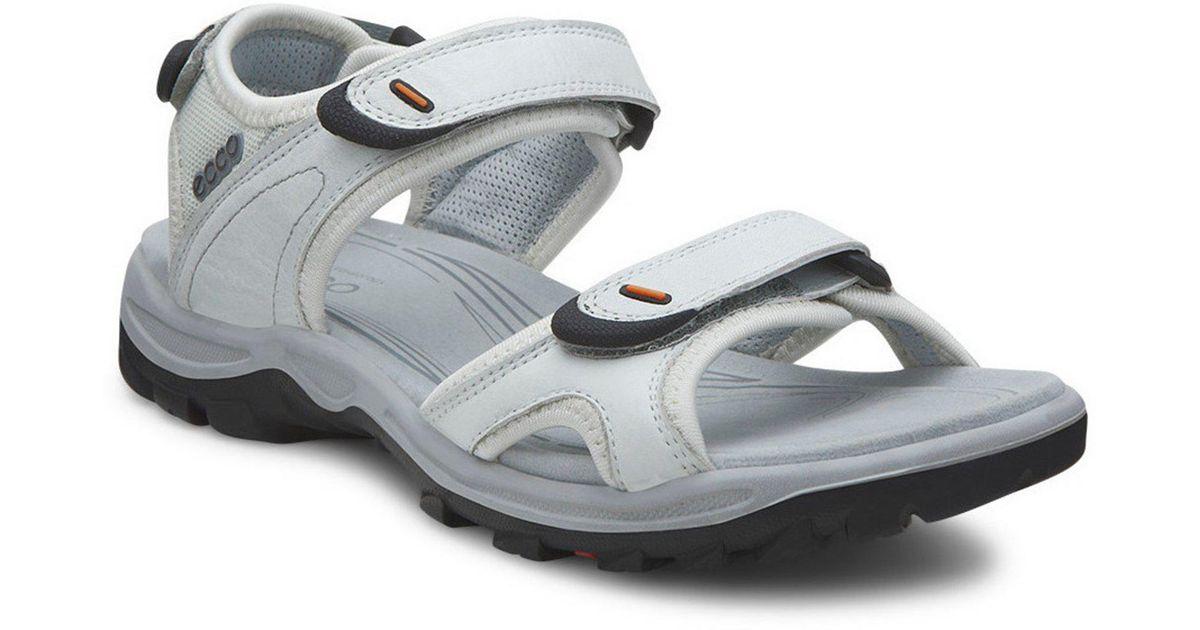 ecco women's offroad lite rainier sandal
