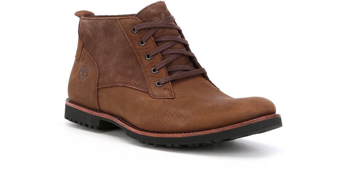 ce2204f79d4 Timberland Black Men's Kendrick Chukka Boots for men