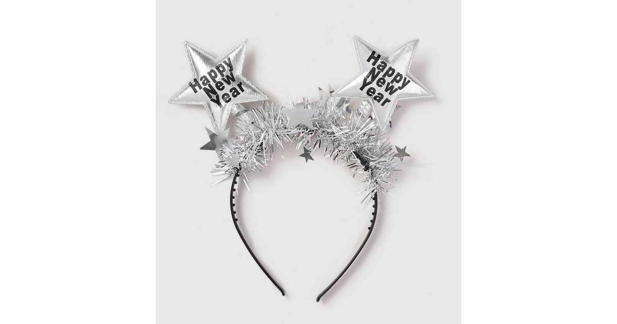 Happy New Year Headband 27