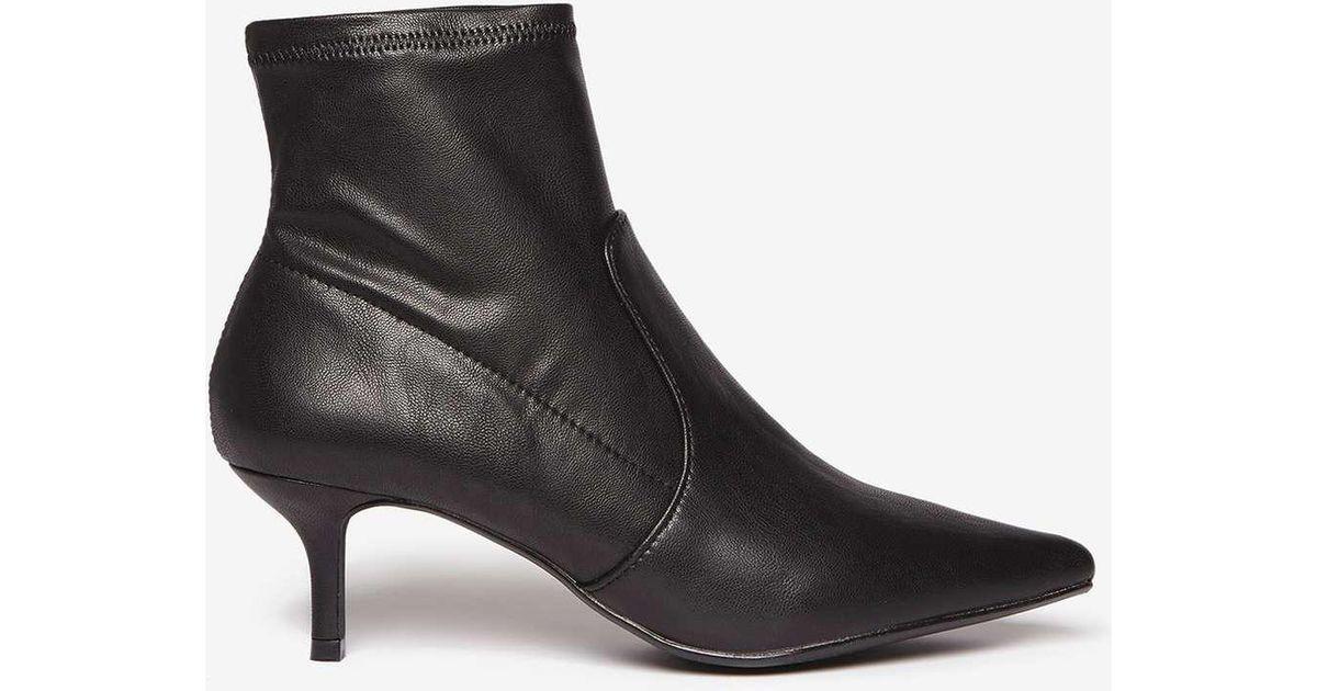 marni' Kitten Boots - Lyst