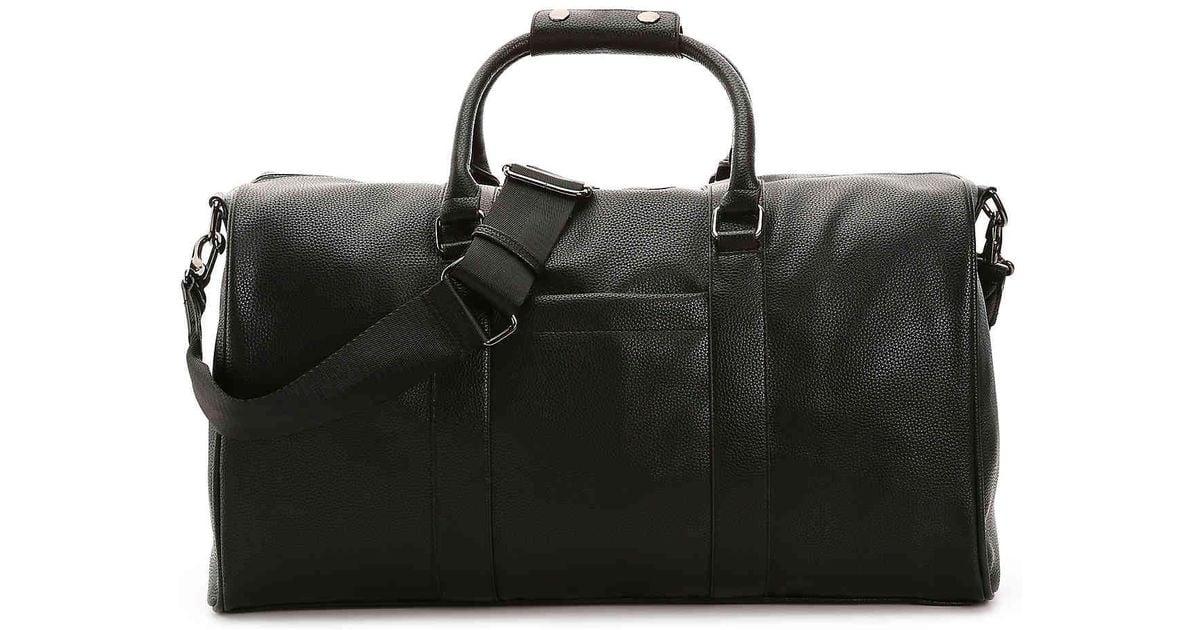 Steve Madden Duffel Weekender Bag In