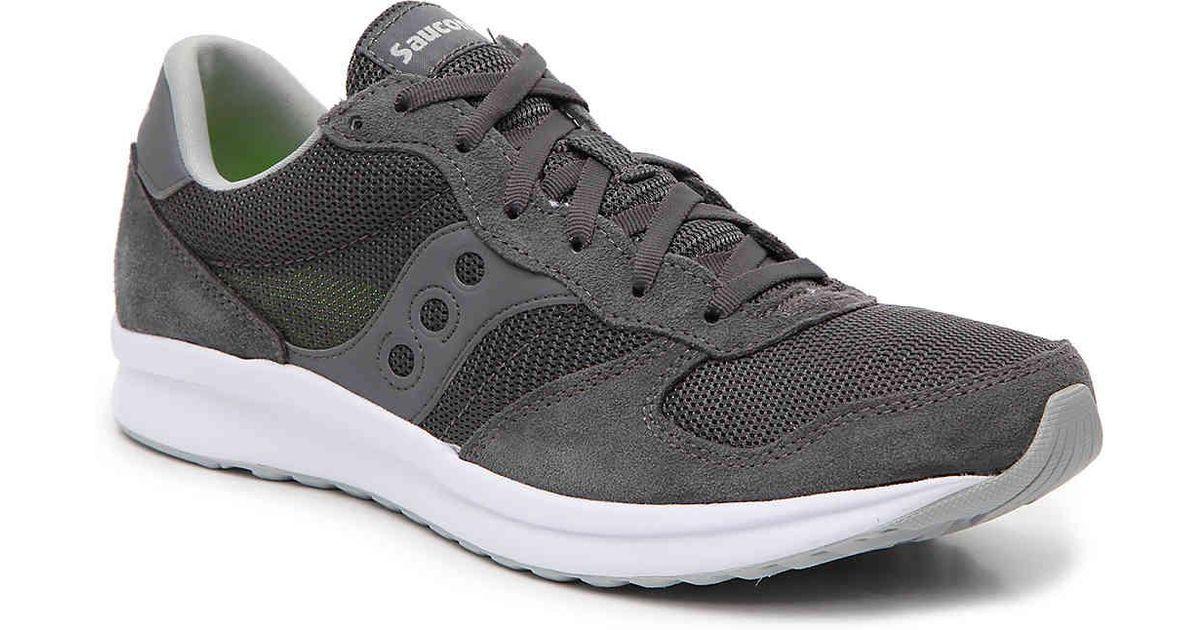 7fcb2f7c2a6c Lyst - Saucony Getaway Sneaker in Gray for Men