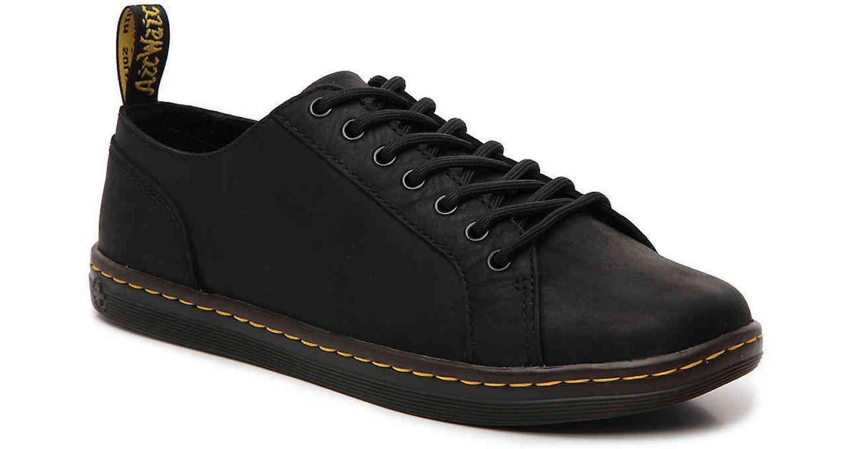 Calmont DrMartens Men Sneaker For Black 0ONwXZ8nkP