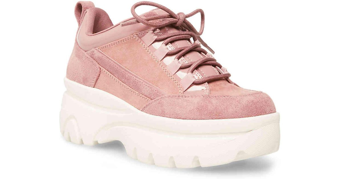 Madden Girl Bounce Platform Sneaker in