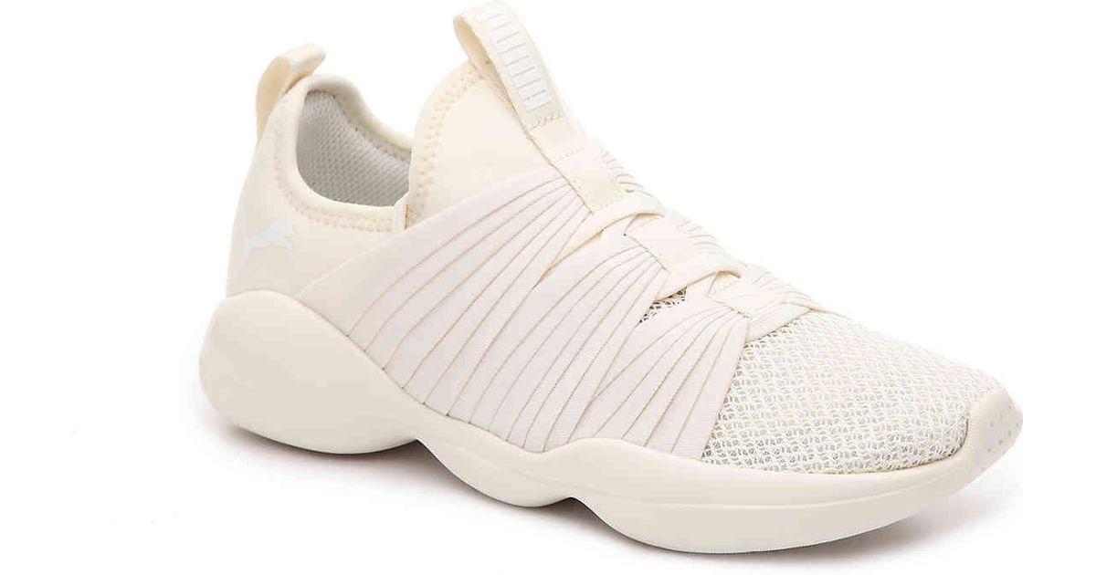 PUMA Flourish Lightweight Training Shoe